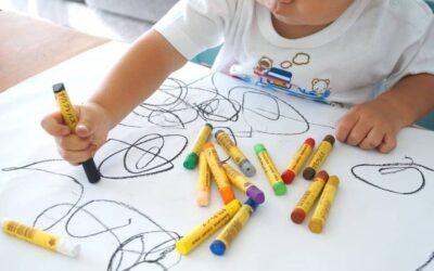 Cinco actividades para niños con autismo