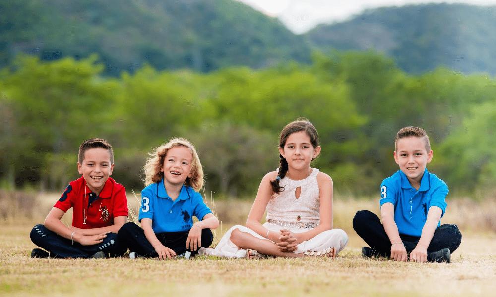 ¿En qué se caracterizan cada una de las etapas de la infancia?