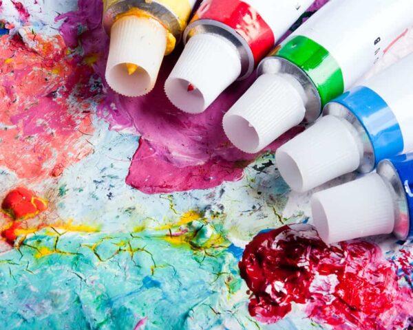 Estudiar la maestría en plástica y artística