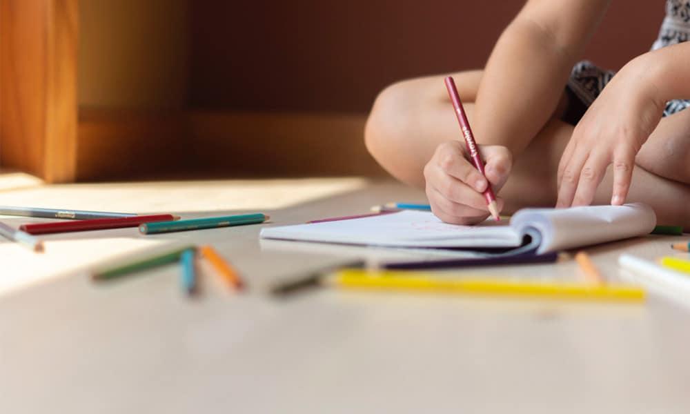 ¿Cuáles son las etapas del aprendizaje infantil?