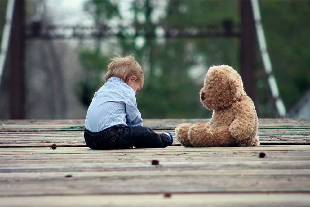 Centro psicológico: solución para trastornos infantiles