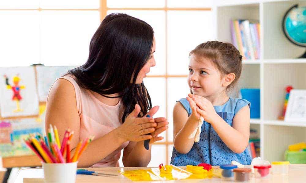 Qué es el coaching infantil y cómo beneficia a los niños