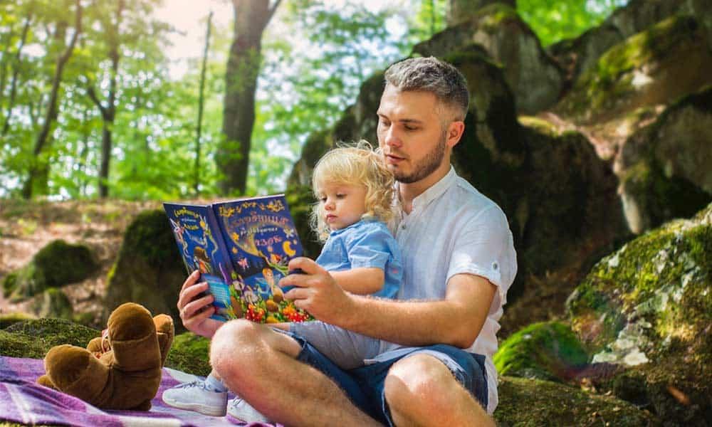 Métodos de lectura, ¿cómo enseñar a los niños a leer?
