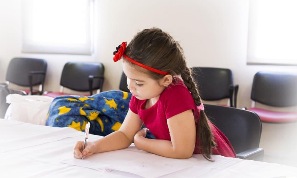 ¿Cómo reconocer a una niña o niño superdotado?